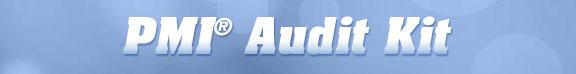 PMI Exam Audit Kit