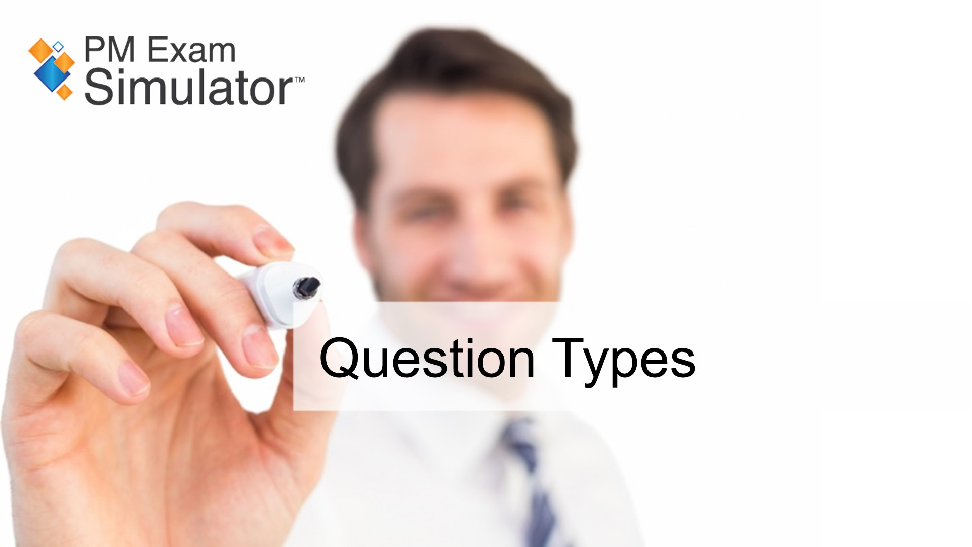 Question Types in the Simulator