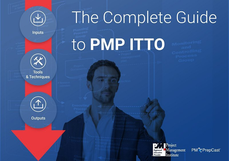 The Complete Guide to PMP ITTO (Advanced Guide & Review)
