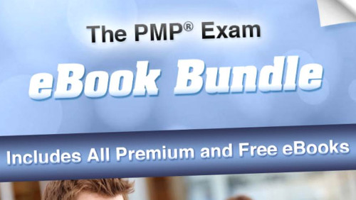 Order The PMP eBook Bundle