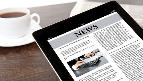 PMP Tips Newsletter