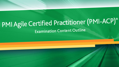 PMI ACP Examination Content outline