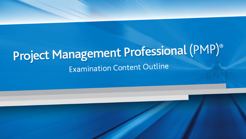 PMP Exam Content Outline