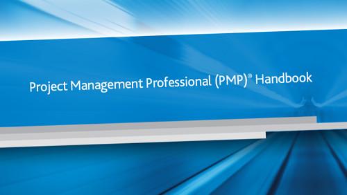 The PMP Exam Handbook