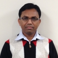 Student Profile: Pranesh Biswas, P.E., PMP