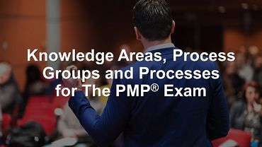 Knowledge Areas and Process Groups