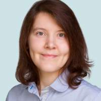 Elena Mekhanoshina's Avatar