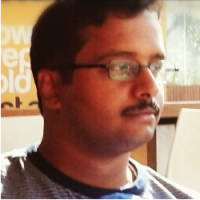 Ashwin Kumar Chandrasekaran's Avatar